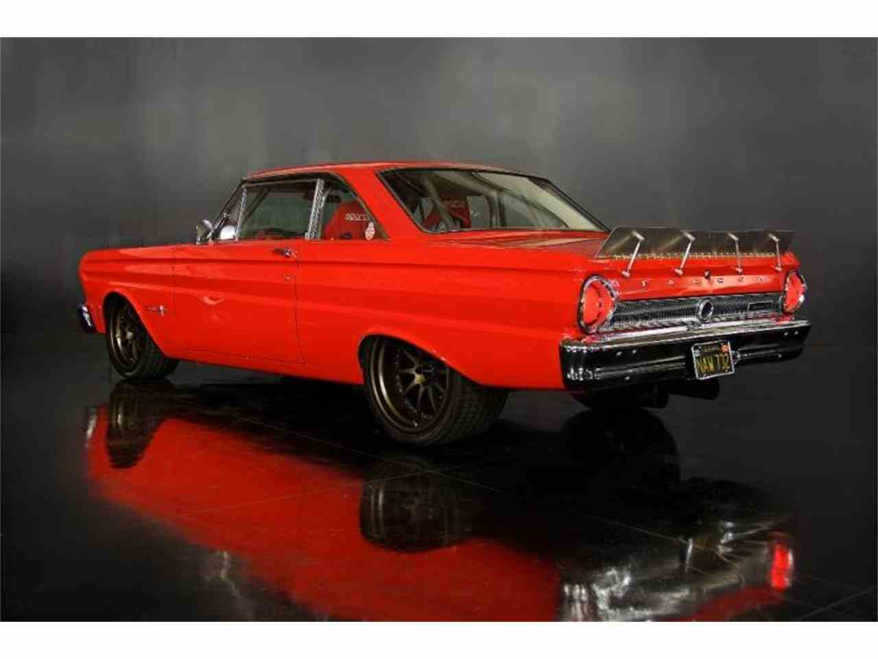 Large Picture of 1964 Ford Falcon - LSP9
