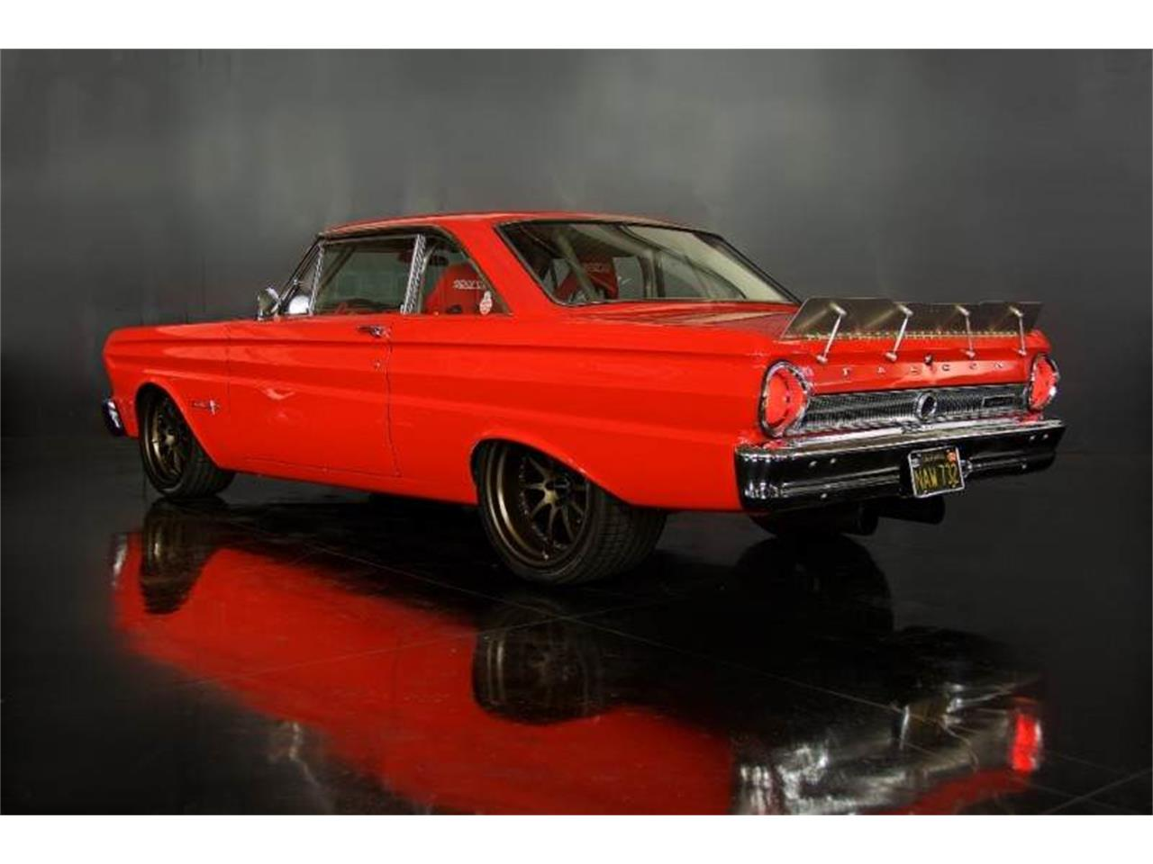 Large Picture of Classic 1964 Falcon located in California - LSP9