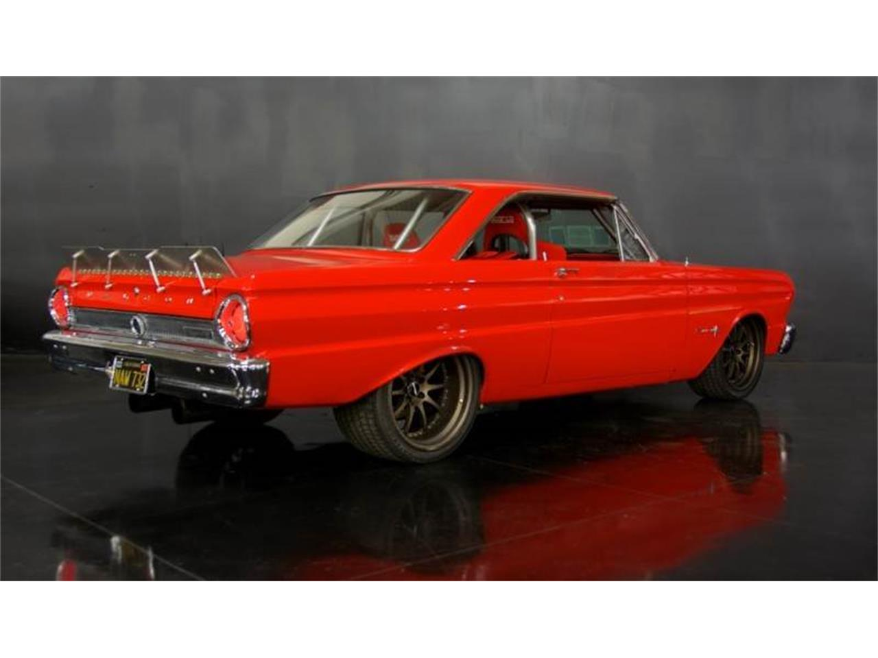 Large Picture of Classic '64 Falcon located in Milpitas California - LSP9