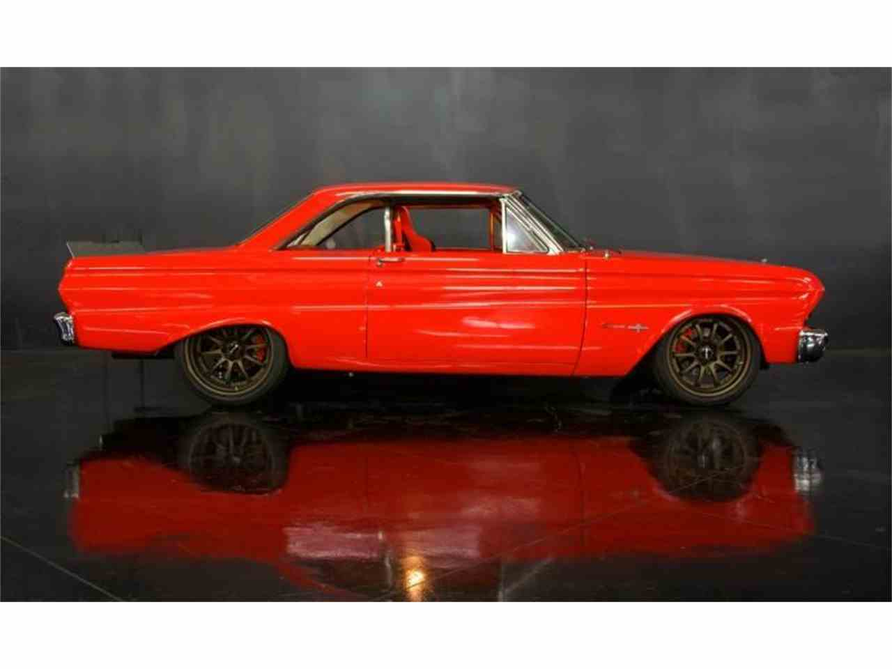 Large Picture of '64 Ford Falcon located in Milpitas California Offered by NBS Auto Showroom - LSP9