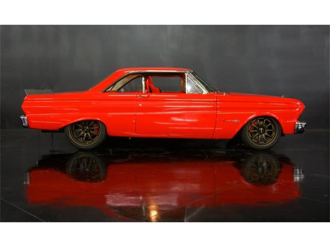 Large Picture of Classic '64 Falcon located in California Offered by NBS Auto Showroom - LSP9
