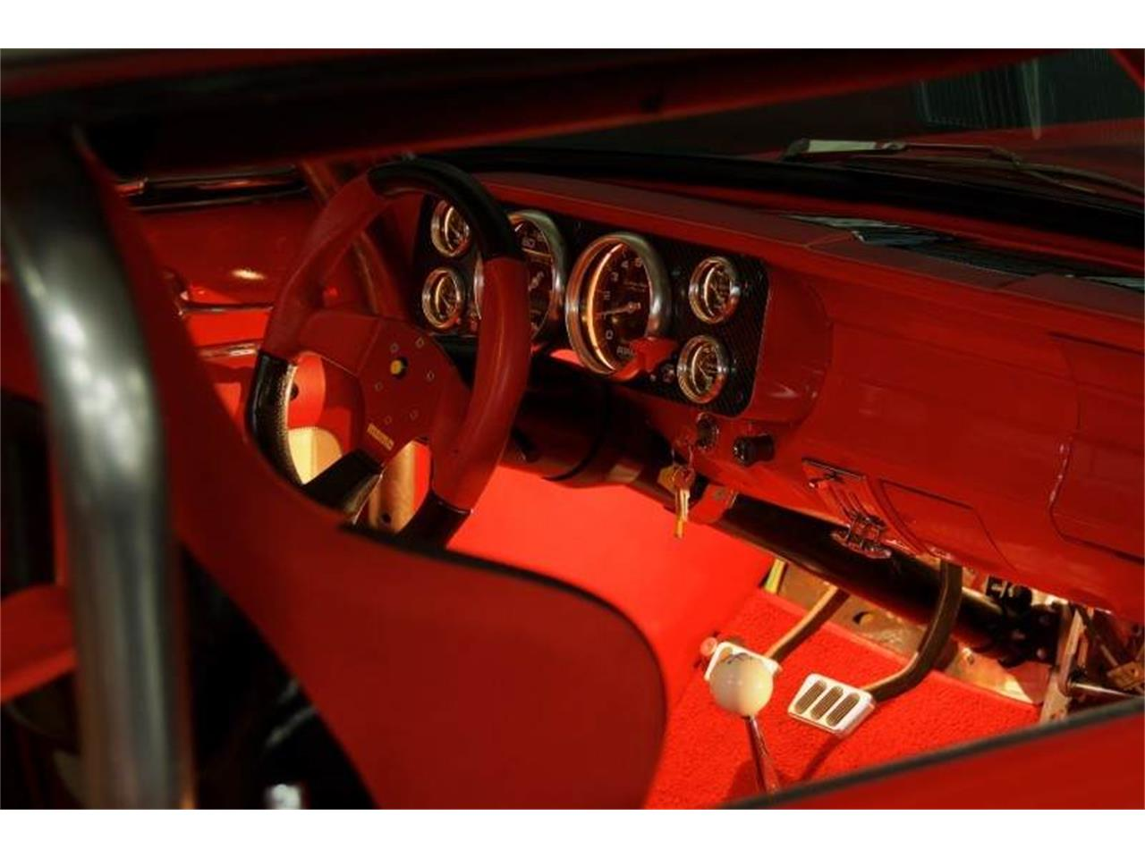 Large Picture of Classic 1964 Ford Falcon located in Milpitas California Offered by NBS Auto Showroom - LSP9