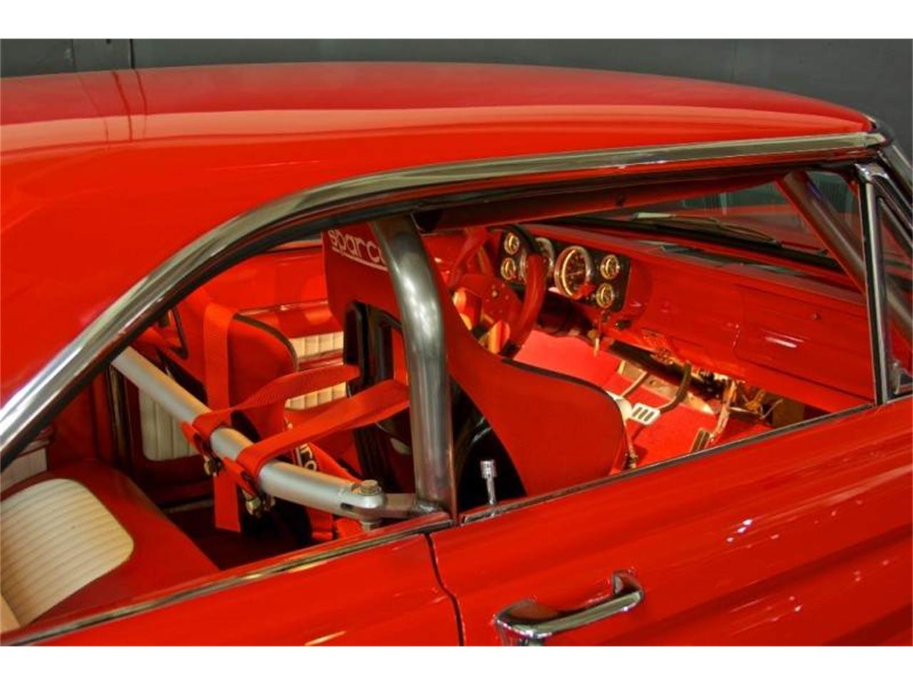 Large Picture of Classic '64 Ford Falcon located in California Offered by NBS Auto Showroom - LSP9