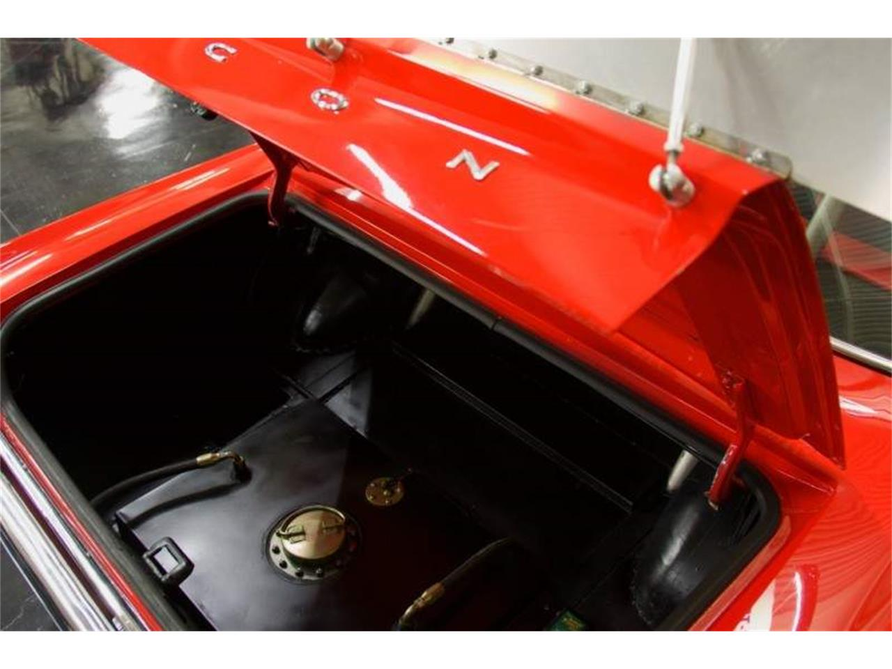 Large Picture of Classic '64 Falcon located in California - $52,194.00 Offered by NBS Auto Showroom - LSP9