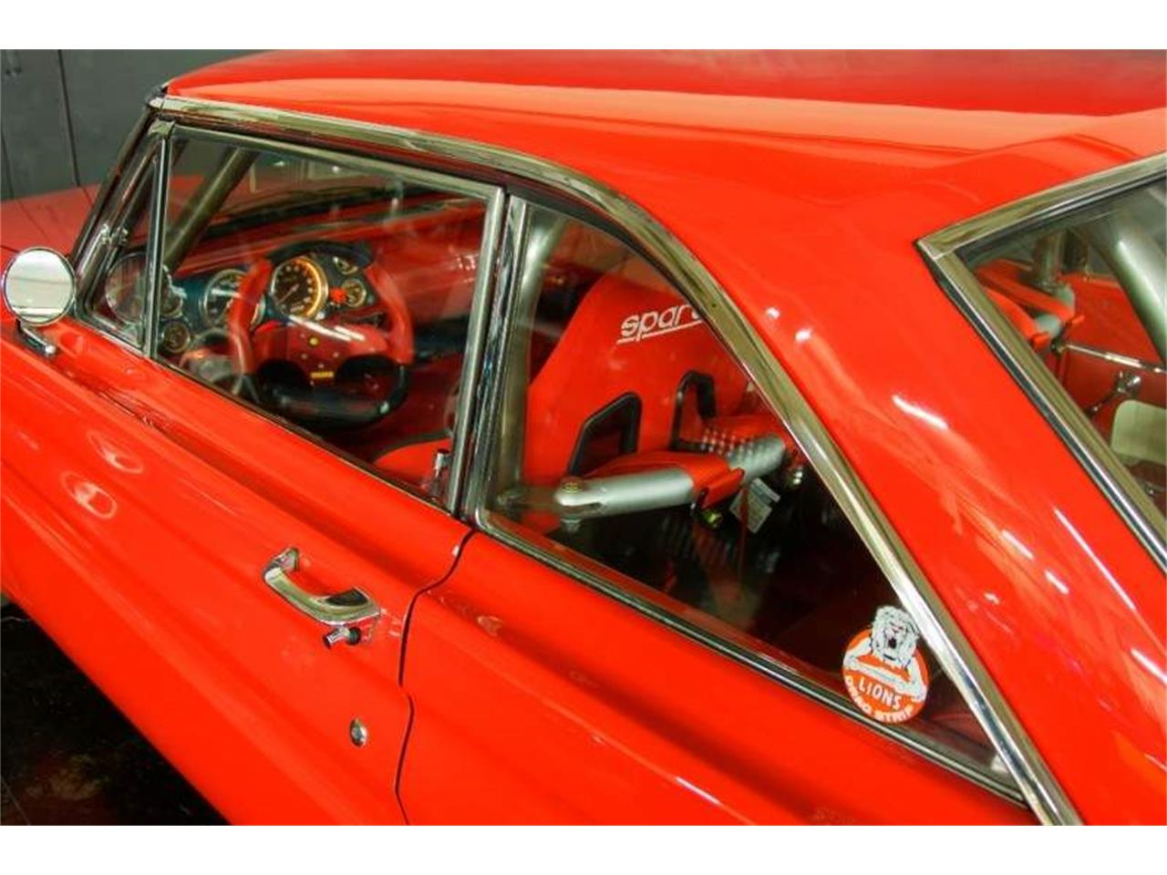 Large Picture of Classic 1964 Falcon - LSP9