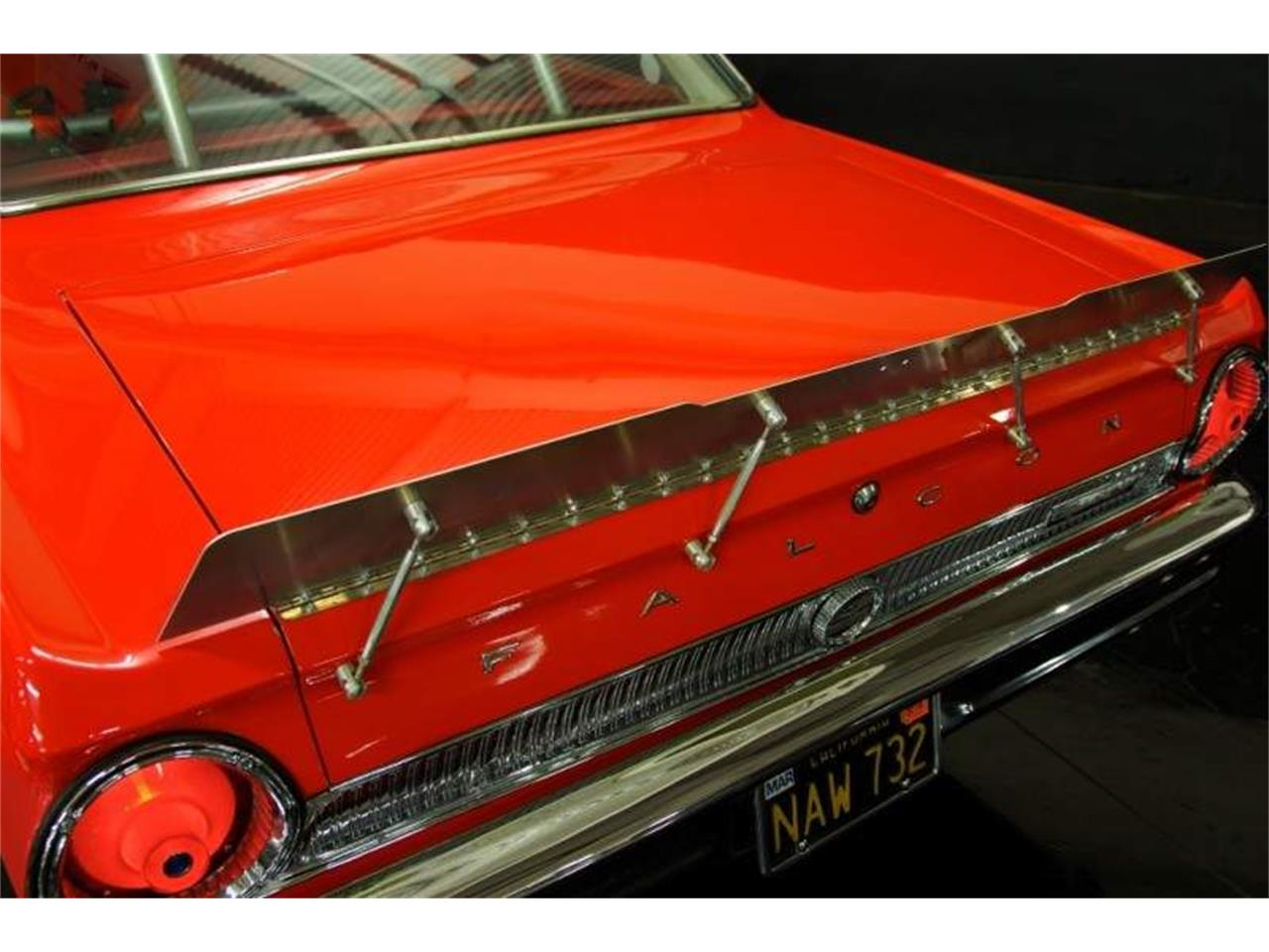 Large Picture of Classic 1964 Falcon located in Milpitas California - LSP9