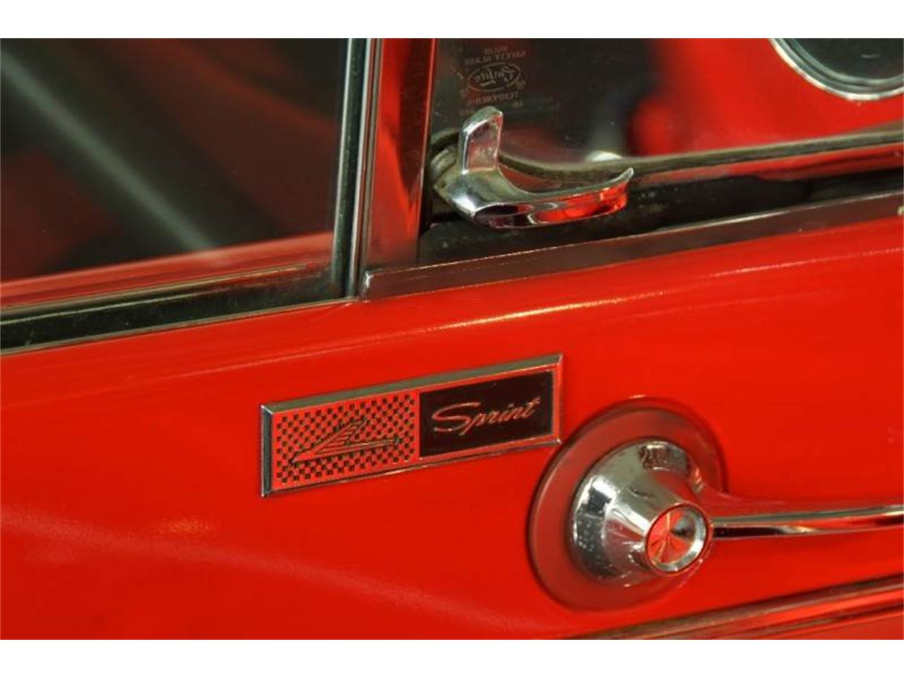 Large Picture of 1964 Falcon Offered by NBS Auto Showroom - LSP9