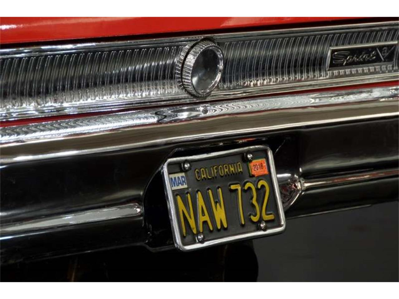 Large Picture of '64 Ford Falcon Offered by NBS Auto Showroom - LSP9