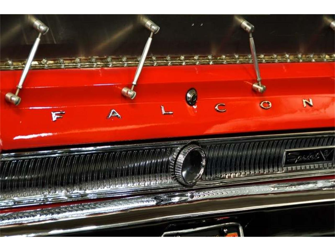 Large Picture of Classic '64 Ford Falcon located in California - LSP9