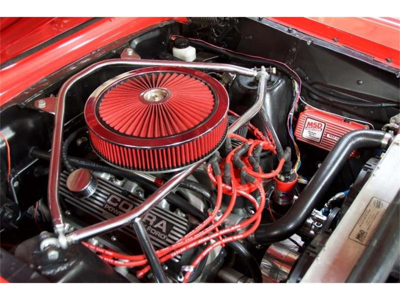 Large Picture of '64 Ford Falcon - $52,194.00 Offered by NBS Auto Showroom - LSP9