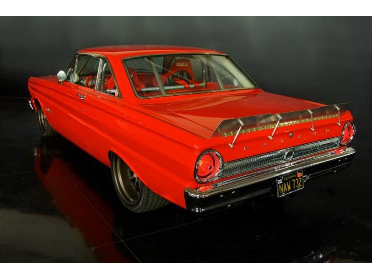 Large Picture of '64 Ford Falcon located in California Offered by NBS Auto Showroom - LSP9