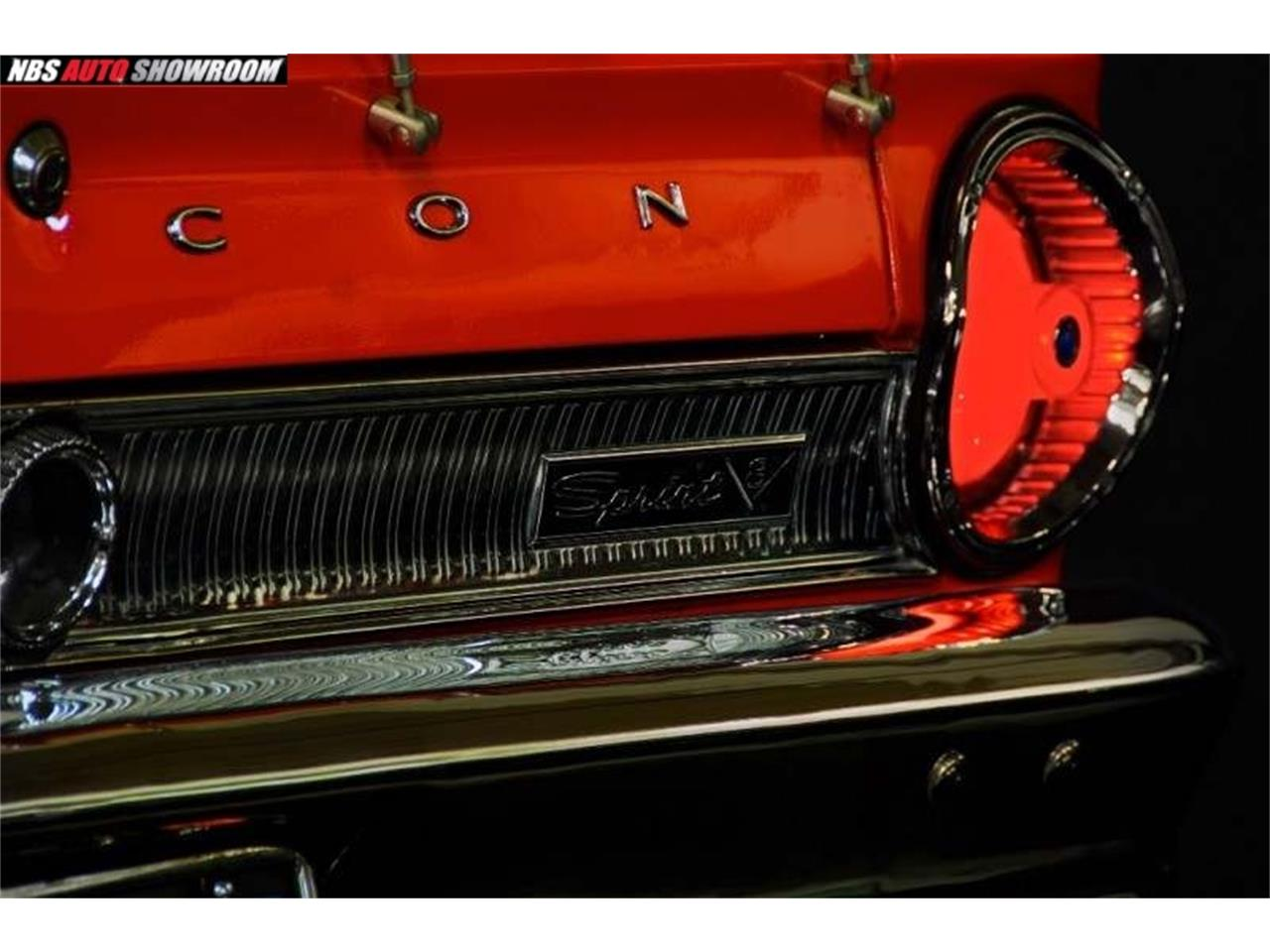 Large Picture of '64 Falcon - LSP9