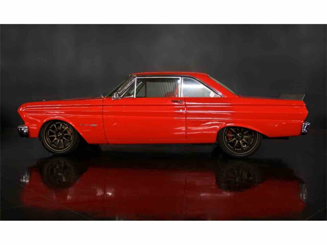 Large Picture of Classic '64 Ford Falcon located in Milpitas California - LSP9