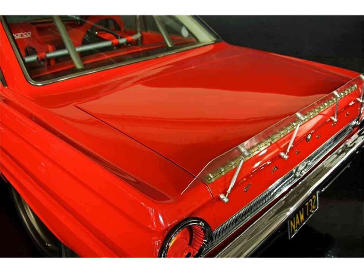 Large Picture of Classic 1964 Falcon located in California - $52,194.00 - LSP9