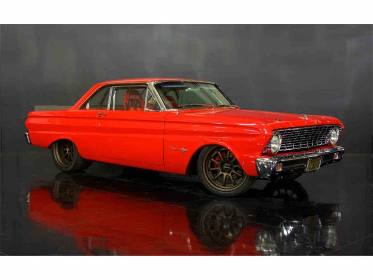 Large Picture of Classic '64 Ford Falcon - LSP9