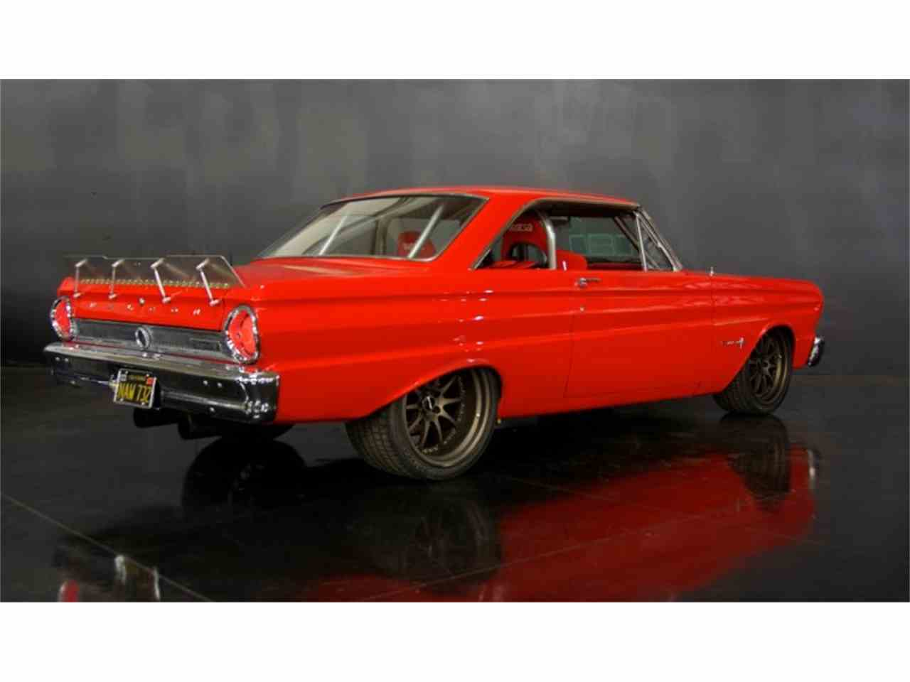 Large Picture of Classic 1964 Falcon located in California - $52,194.00 Offered by NBS Auto Showroom - LSP9