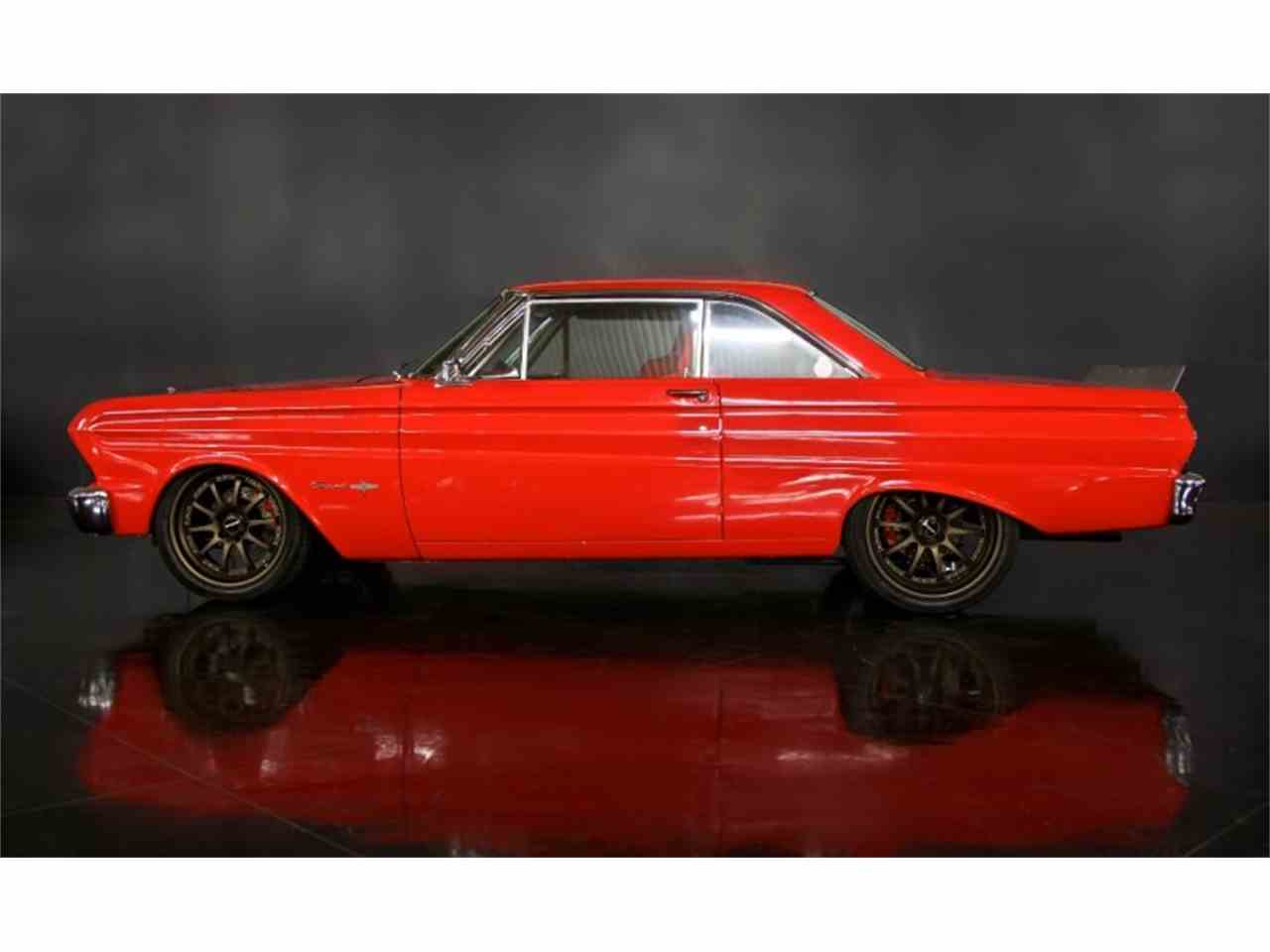 Large Picture of Classic '64 Ford Falcon located in Milpitas California - $52,194.00 - LSP9
