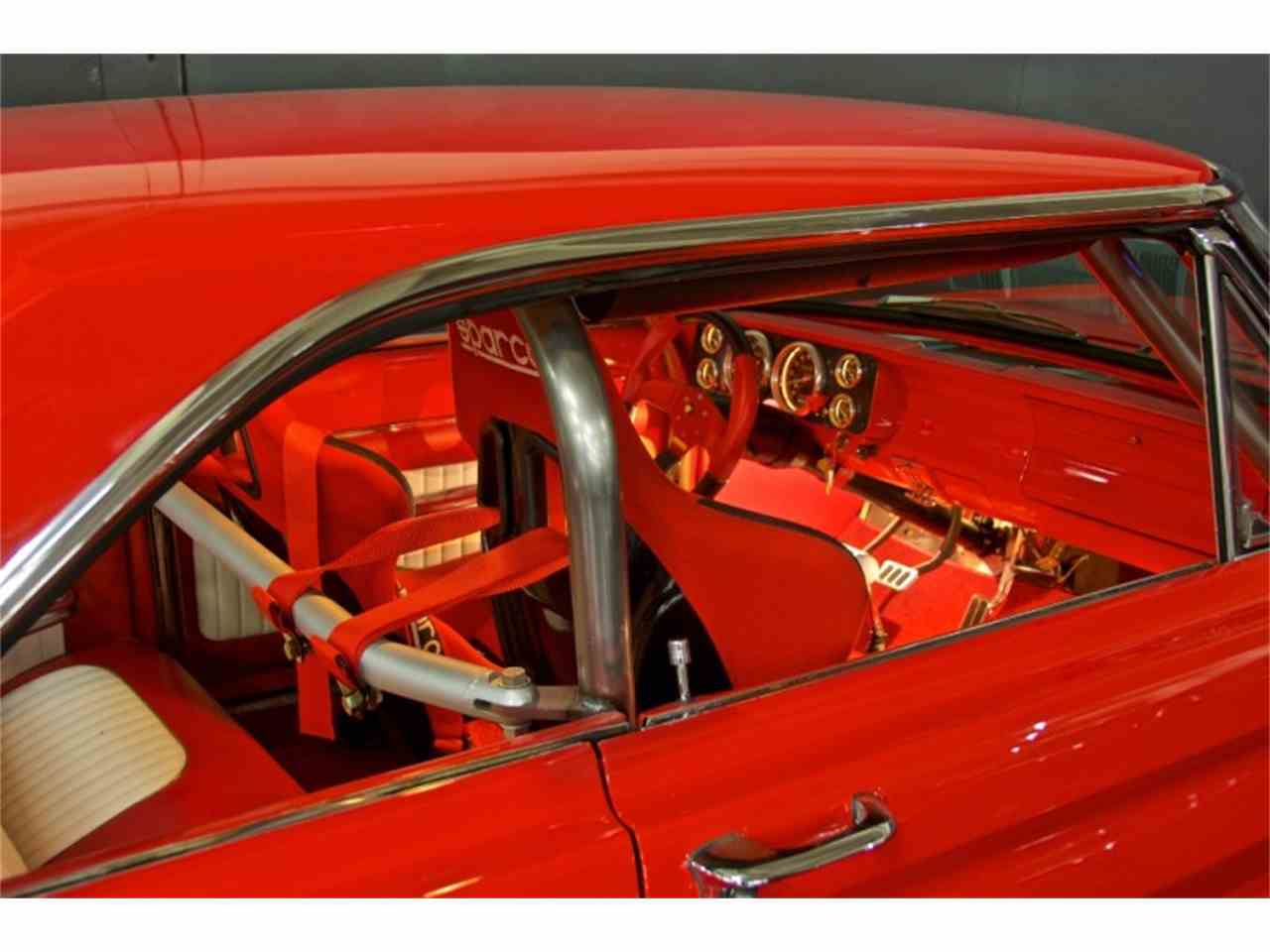 Large Picture of '64 Ford Falcon located in Milpitas California - $52,194.00 Offered by NBS Auto Showroom - LSP9
