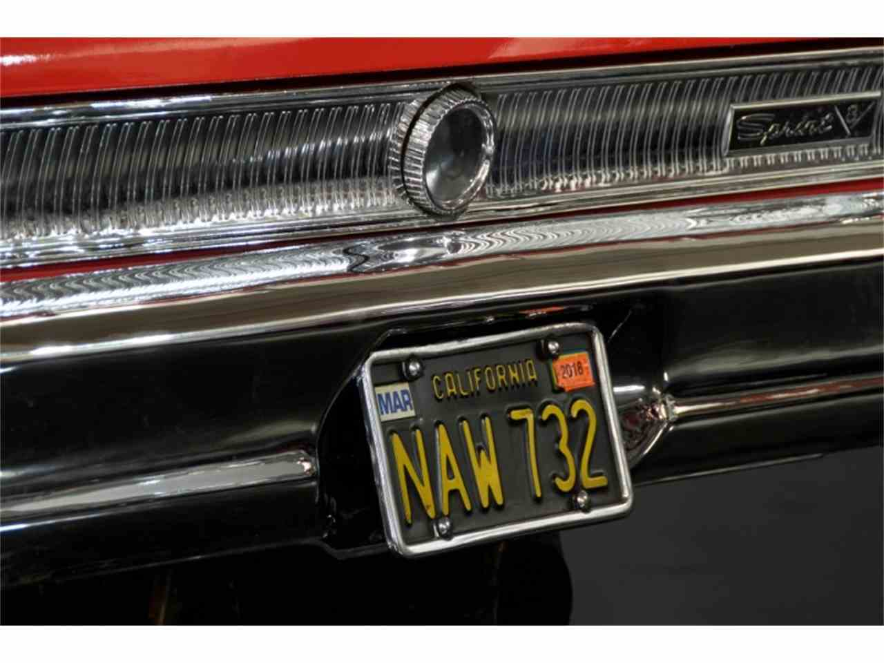 Large Picture of 1964 Ford Falcon Offered by NBS Auto Showroom - LSP9