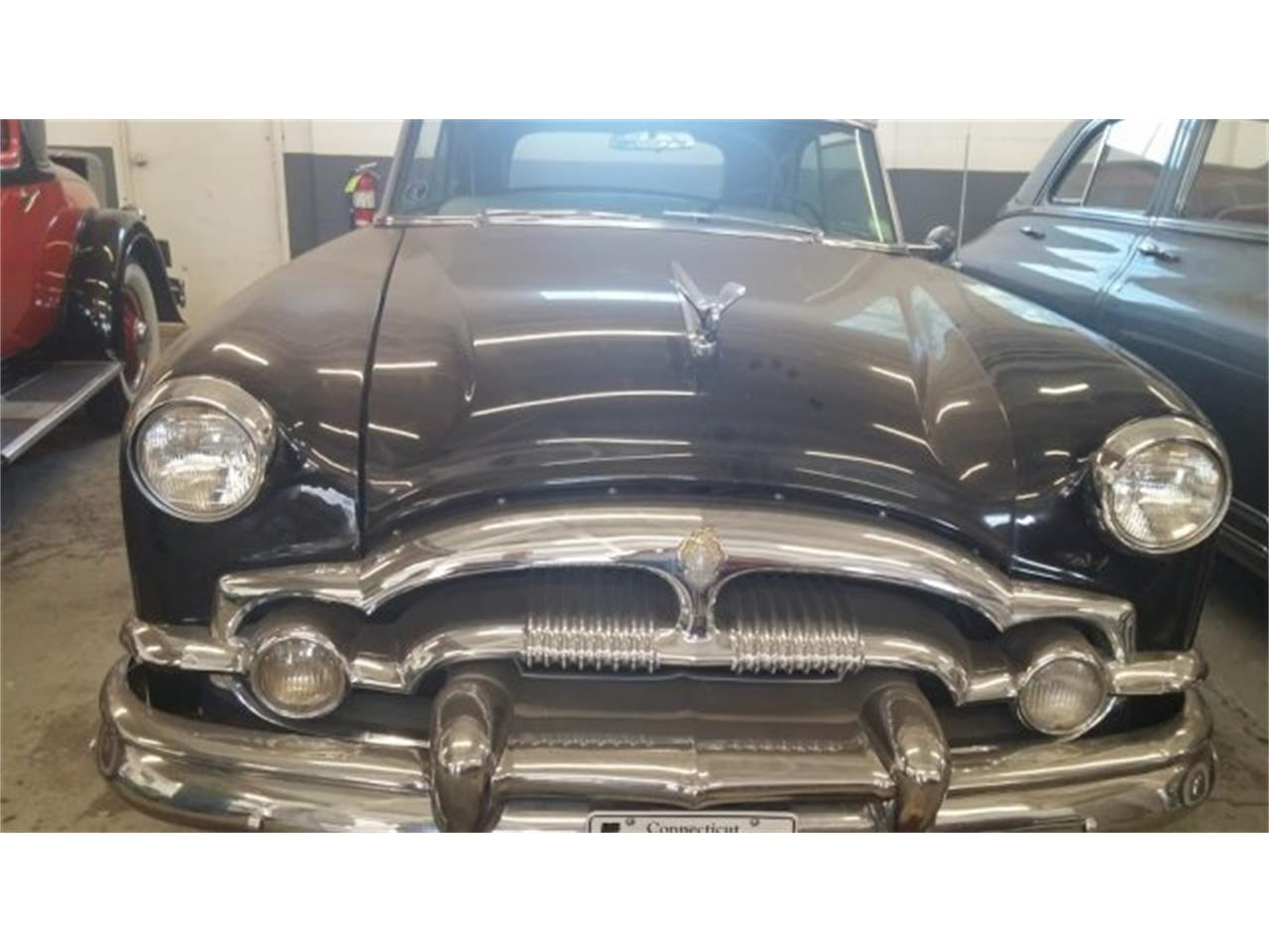 Large Picture of 1953 Packard Eight located in Hanover Massachusetts Offered by CARuso Classic Cars - LNUY