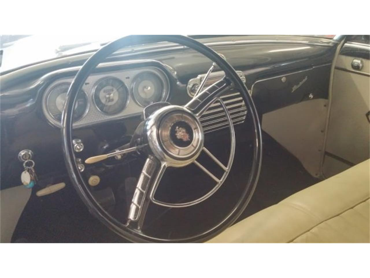 Large Picture of 1953 Eight - LNUY