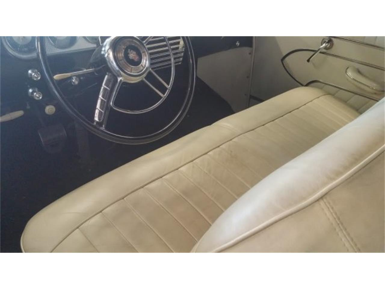 Large Picture of '53 Eight located in Hanover Massachusetts Offered by CARuso Classic Cars - LNUY