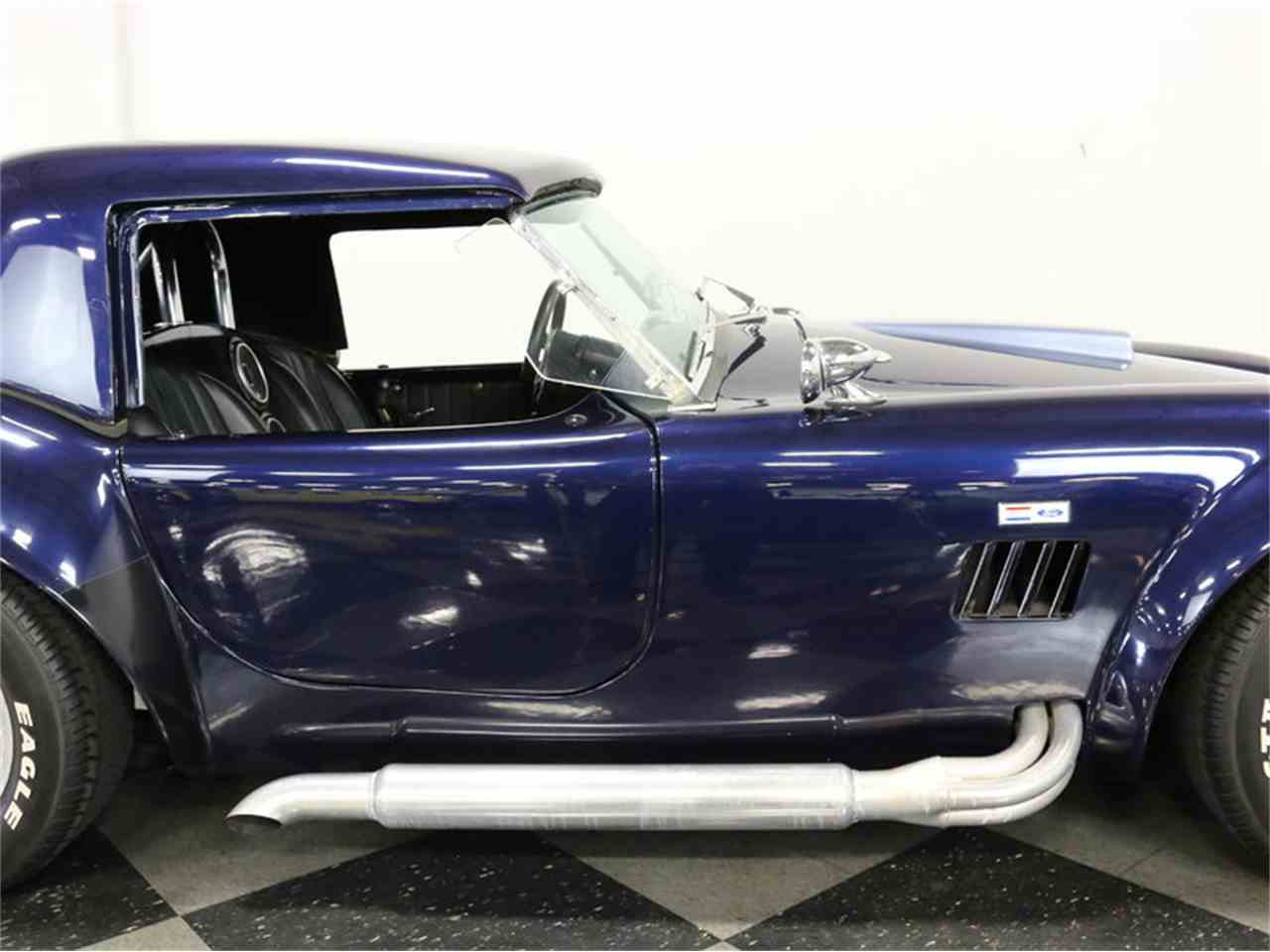 Large Picture of '66 Cobra Replica - LSPH