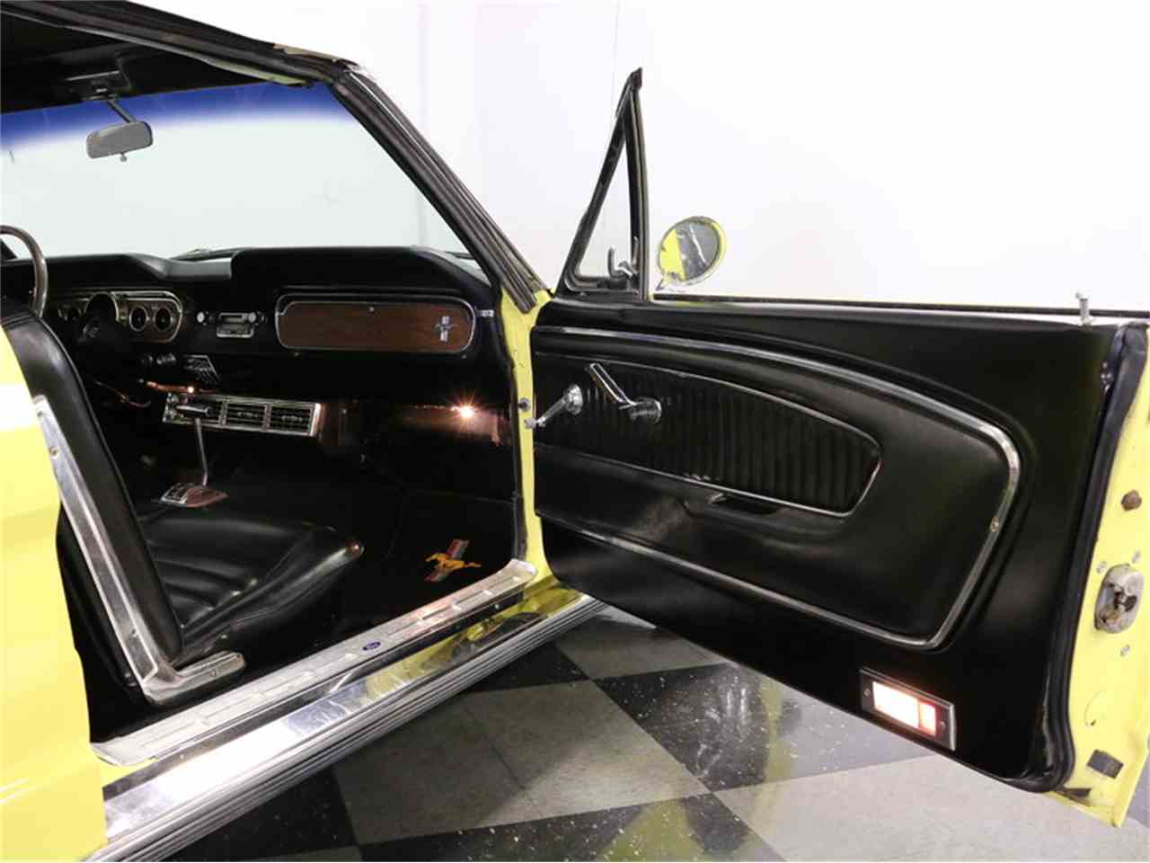 1965 Ford Mustang for Sale | ClassicCars.com | CC-1016988