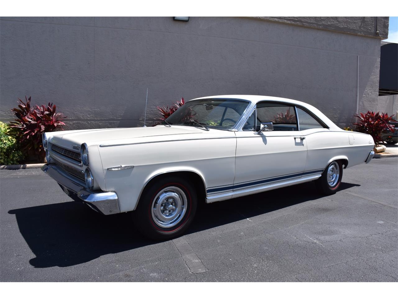 Large Picture of Classic '66 Comet located in Venice Florida - $17,983.00 Offered by Ideal Classic Cars - LSPS