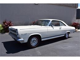 Picture of Classic 1966 Comet located in Venice Florida Offered by Ideal Classic Cars - LSPS