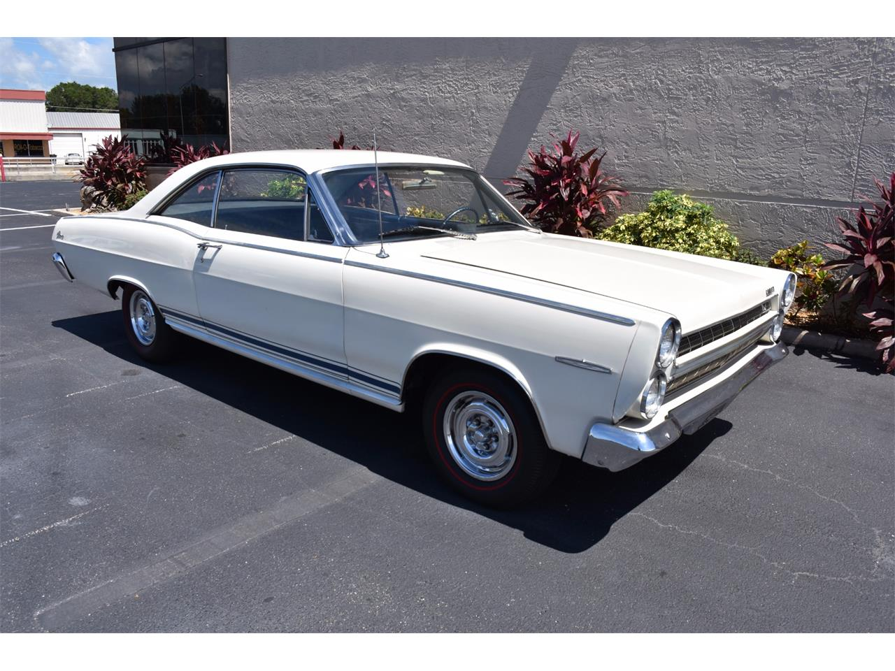 Large Picture of '66 Comet Offered by Ideal Classic Cars - LSPS