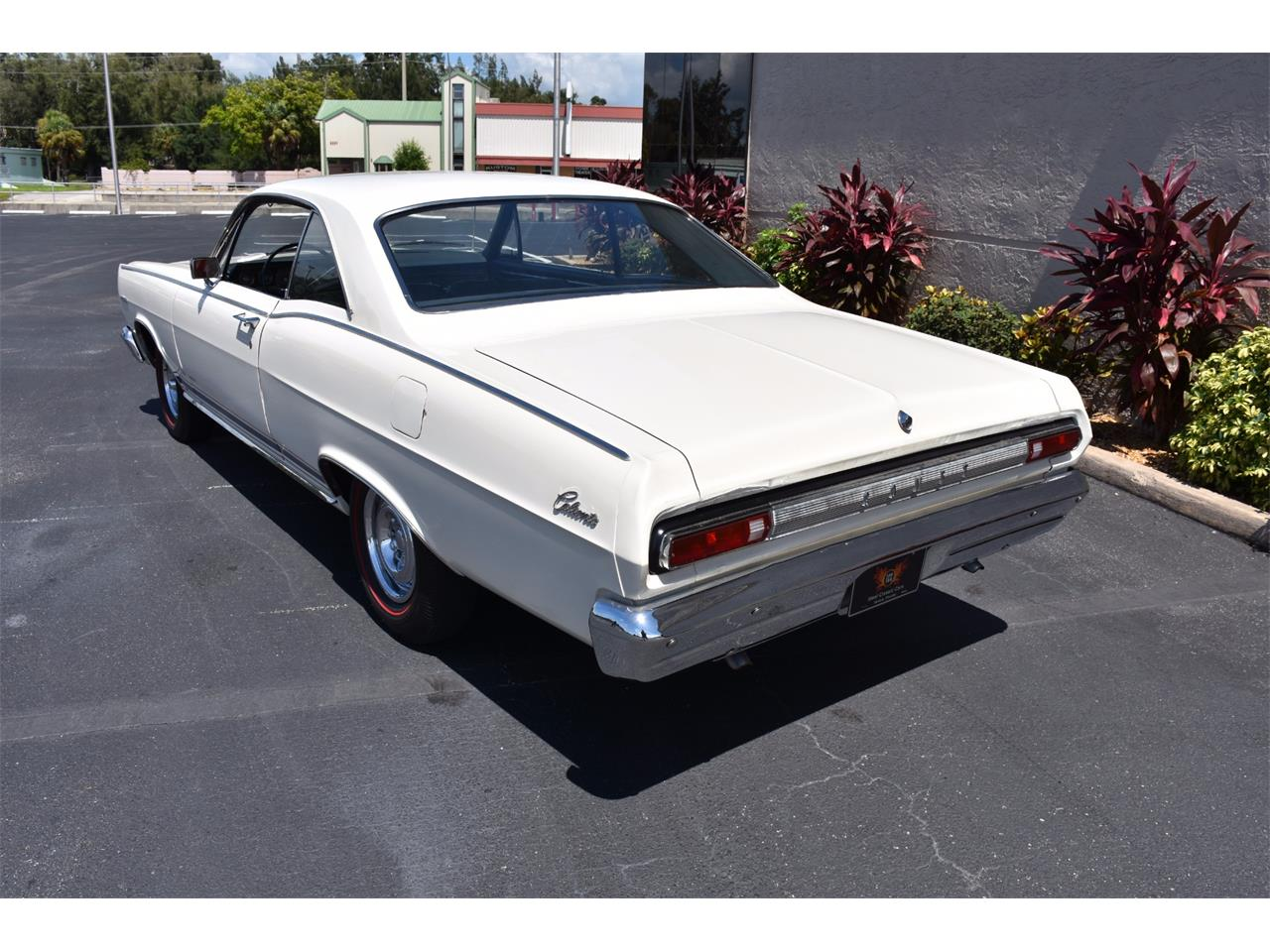 Large Picture of 1966 Mercury Comet located in Venice Florida - $17,983.00 Offered by Ideal Classic Cars - LSPS