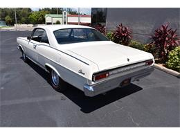 Picture of '66 Comet located in Venice Florida Offered by Ideal Classic Cars - LSPS