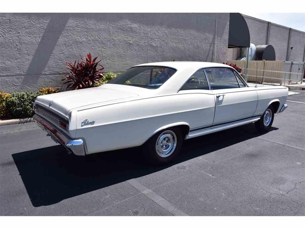 1966 Mercury Comet for Sale | ClassicCars.com | CC-1016992