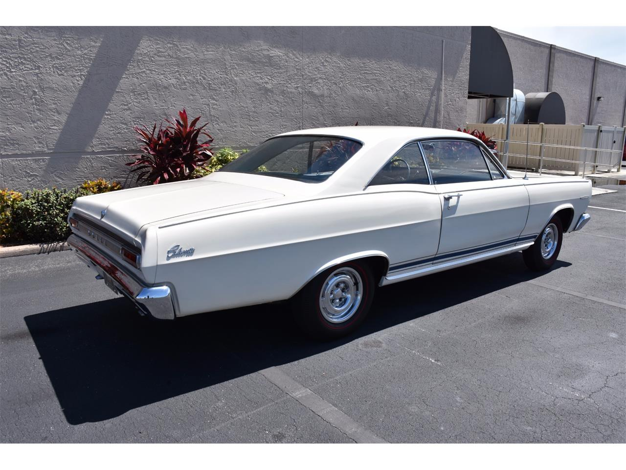 Large Picture of Classic '66 Comet located in Venice Florida Offered by Ideal Classic Cars - LSPS