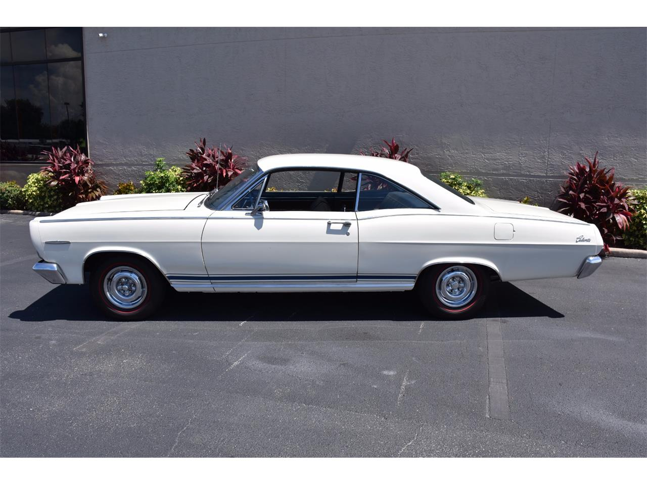 Large Picture of Classic 1966 Comet located in Florida - $17,983.00 Offered by Ideal Classic Cars - LSPS