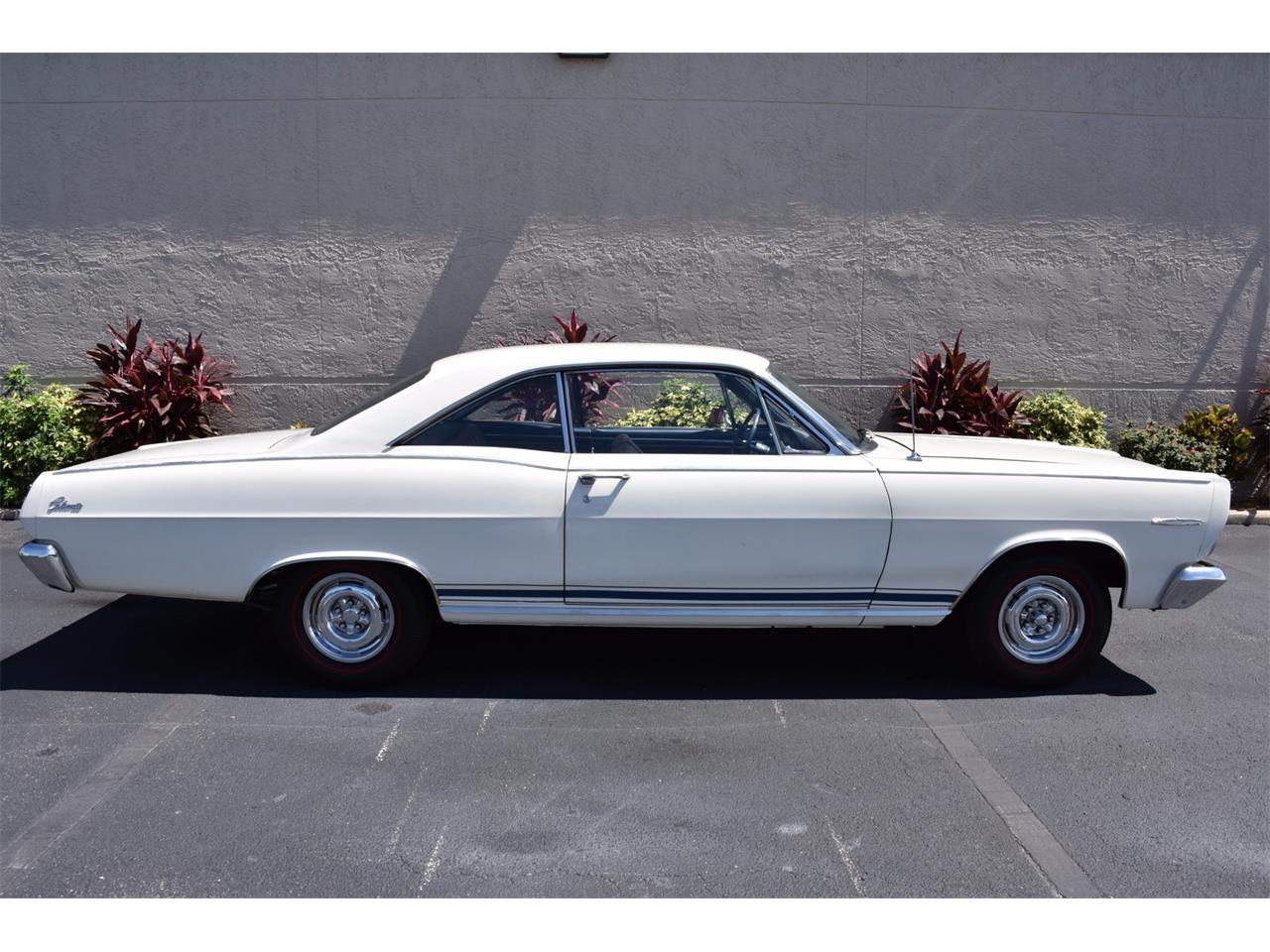 Large Picture of 1966 Comet located in Venice Florida - $17,983.00 - LSPS