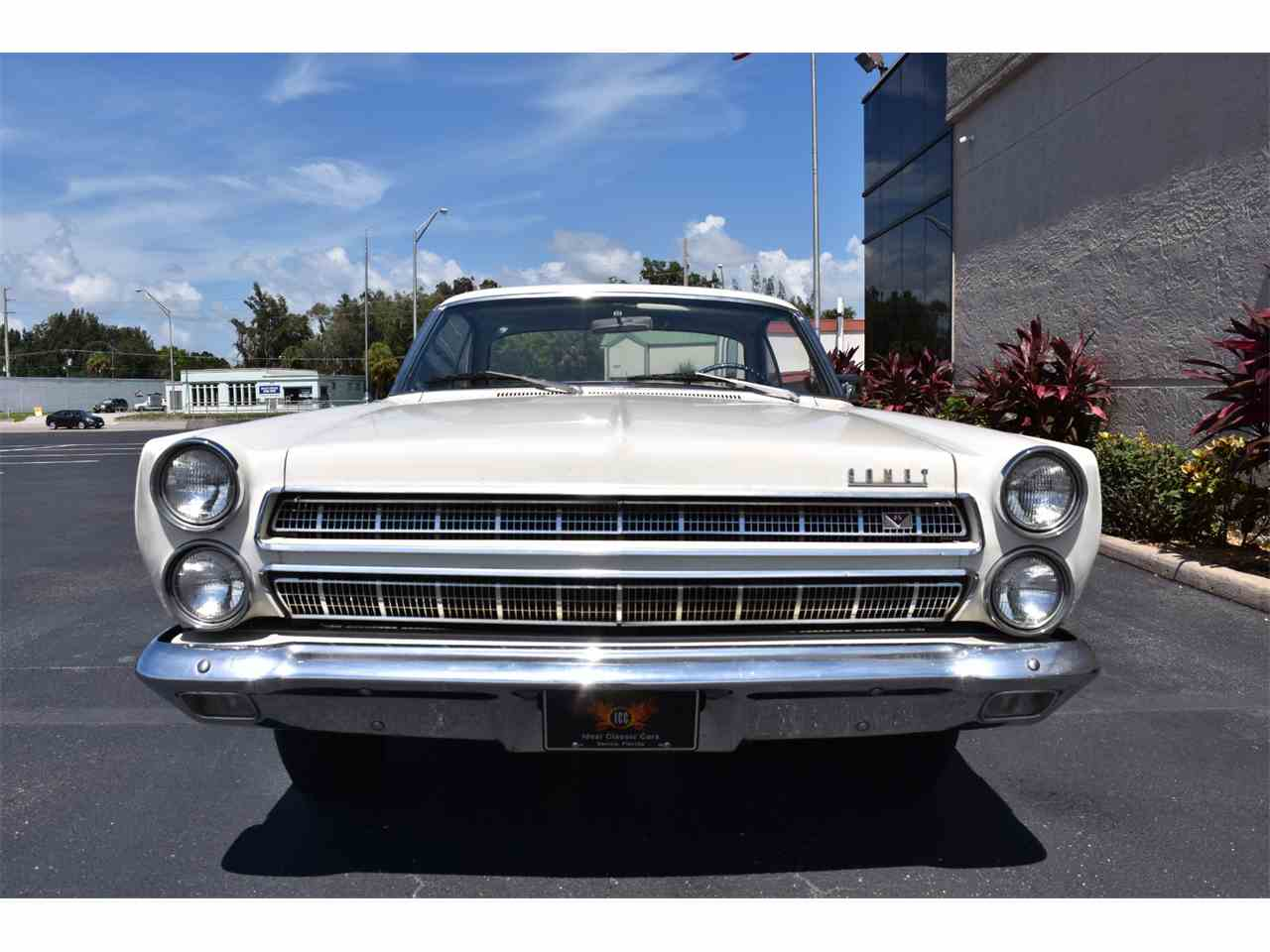 Large Picture of '66 Comet - LSPS