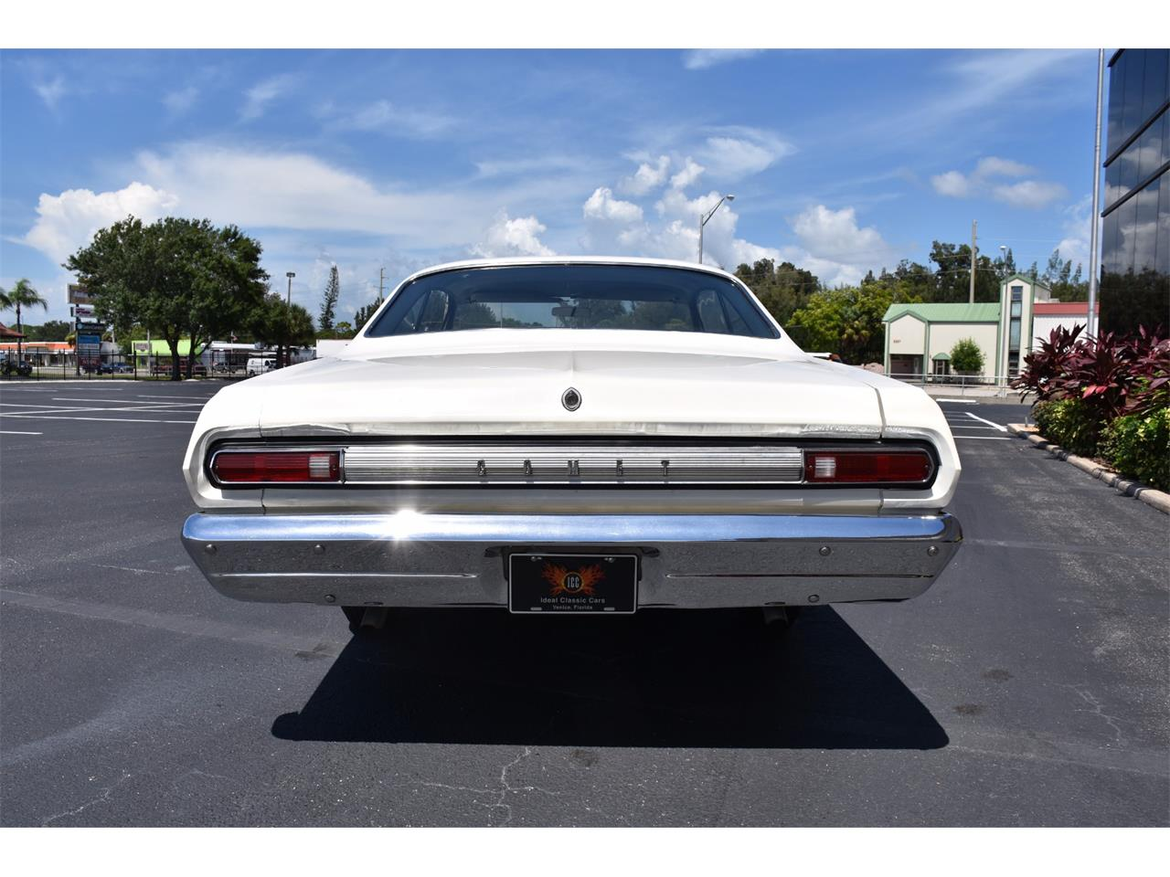 Large Picture of Classic 1966 Comet - $17,983.00 - LSPS