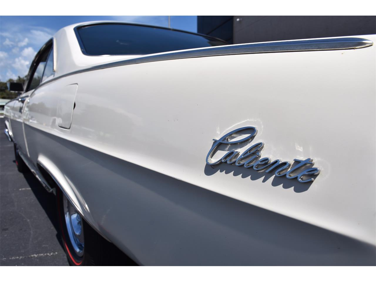 Large Picture of Classic '66 Comet - $17,983.00 - LSPS