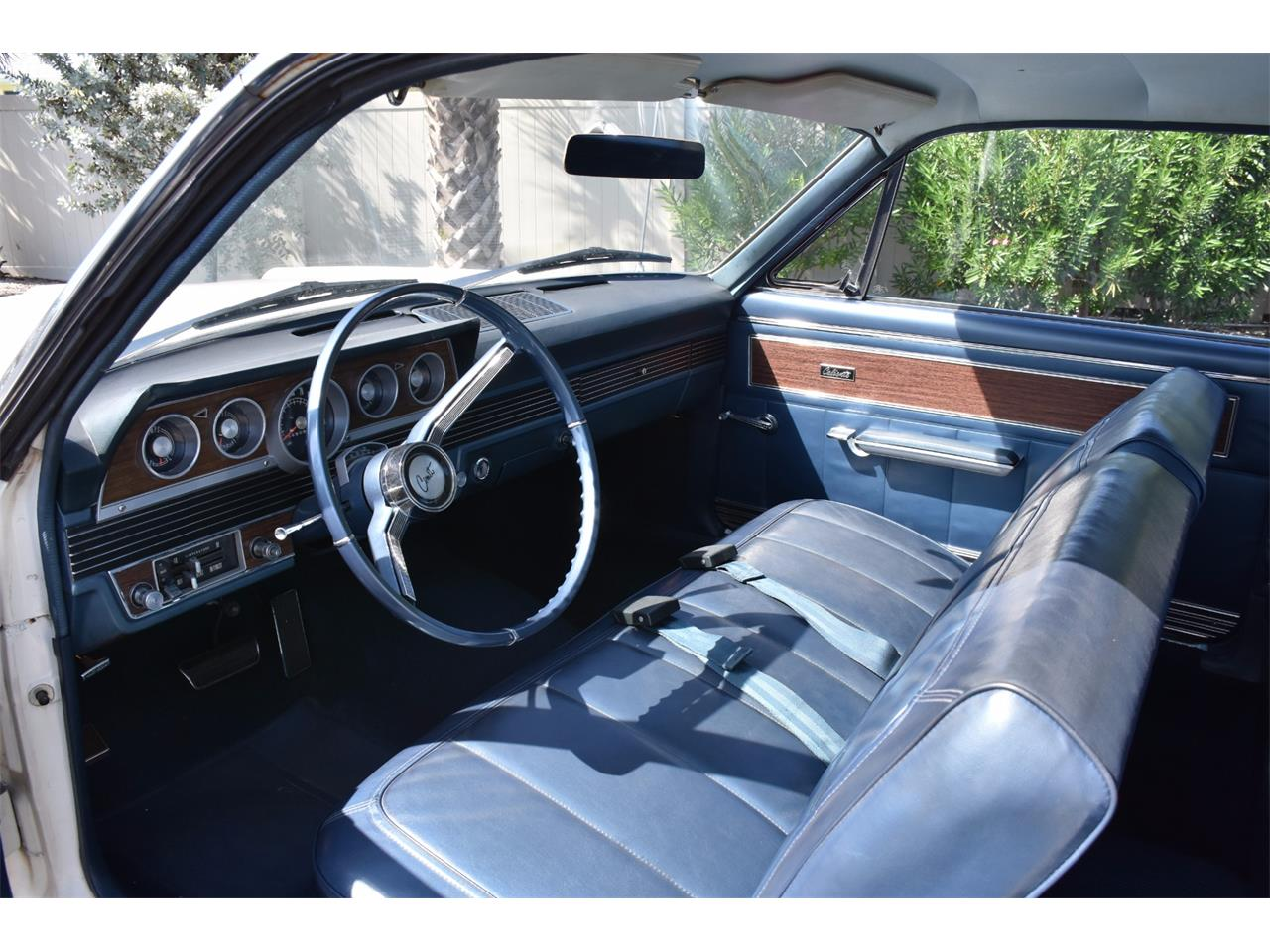 Large Picture of 1966 Mercury Comet located in Florida Offered by Ideal Classic Cars - LSPS