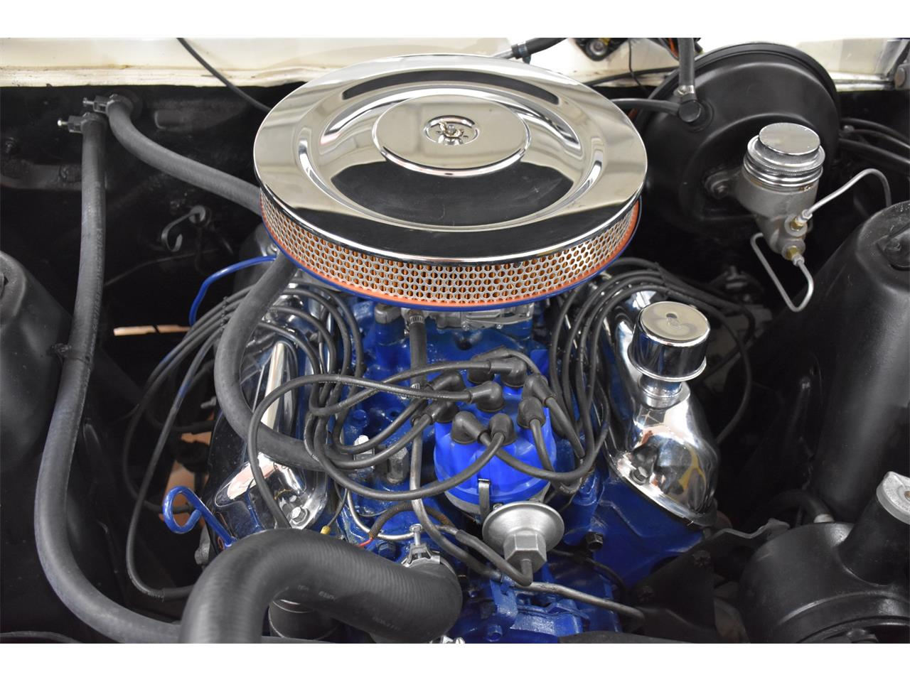 Large Picture of Classic '66 Mercury Comet - $17,983.00 Offered by Ideal Classic Cars - LSPS