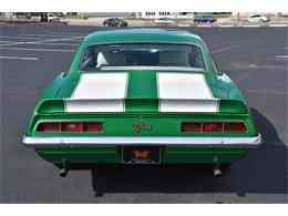 Picture of Classic 1969 Camaro located in Venice Florida Offered by Ideal Classic Cars - LSPU