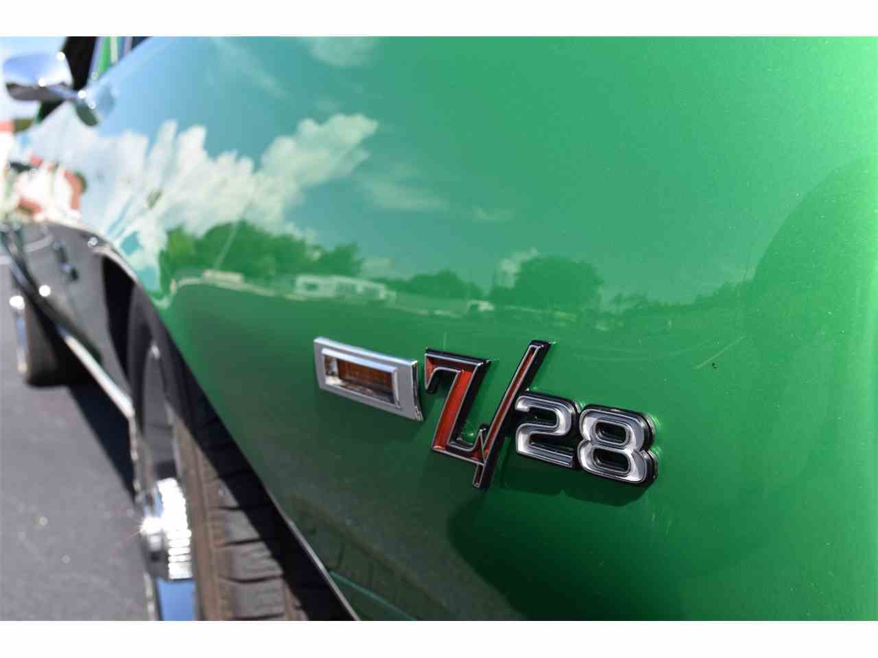 Large Picture of Classic '69 Camaro Offered by Ideal Classic Cars - LSPU