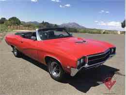 Picture of '69 Gran Sport located in Prescott Arizona - $27,500.00 - LSQ1
