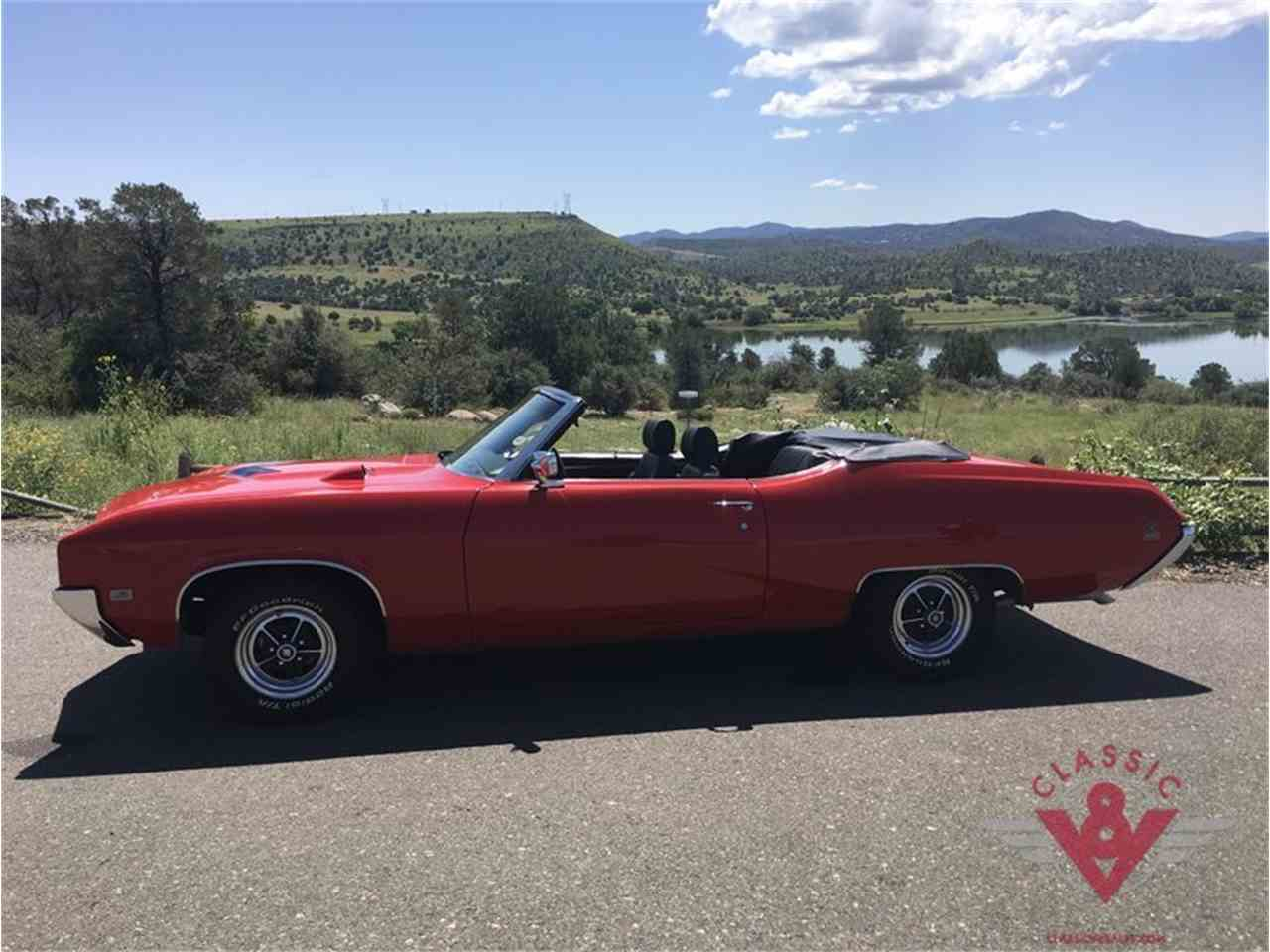 Large Picture of '69 Gran Sport located in Arizona Offered by Classic V8 Sales - LSQ1