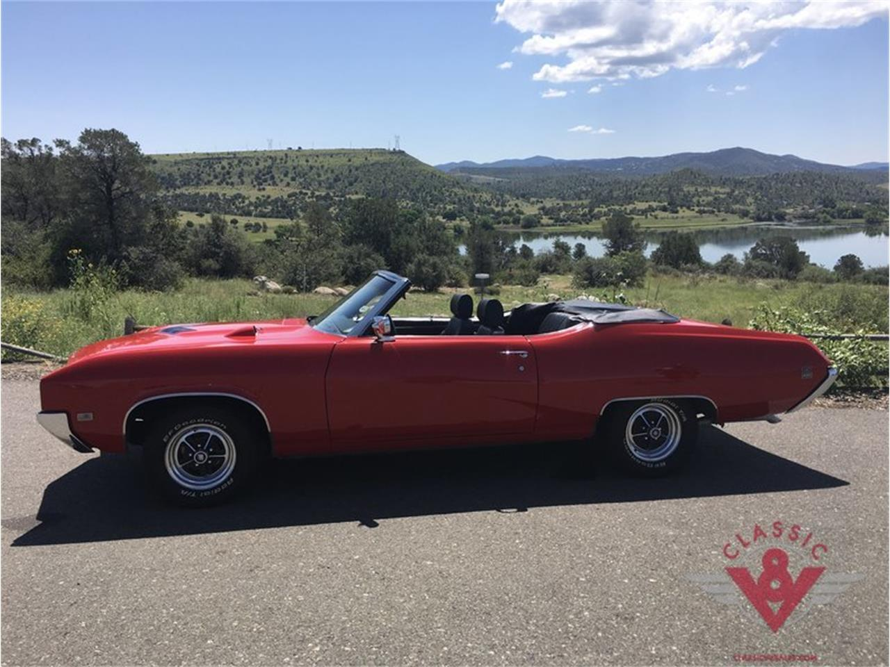 Large Picture of '69 Gran Sport - LSQ1