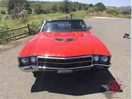 Picture of '69 Buick Gran Sport - $27,500.00 - LSQ1