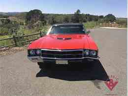 Picture of 1969 Buick Gran Sport - LSQ1