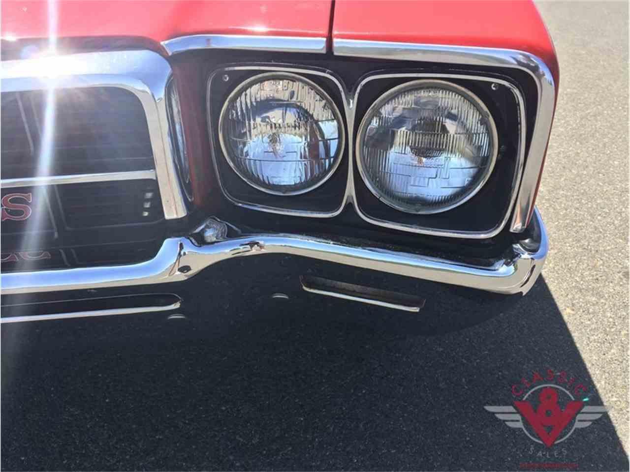 Large Picture of 1969 Buick Gran Sport located in Prescott Arizona - $27,500.00 - LSQ1